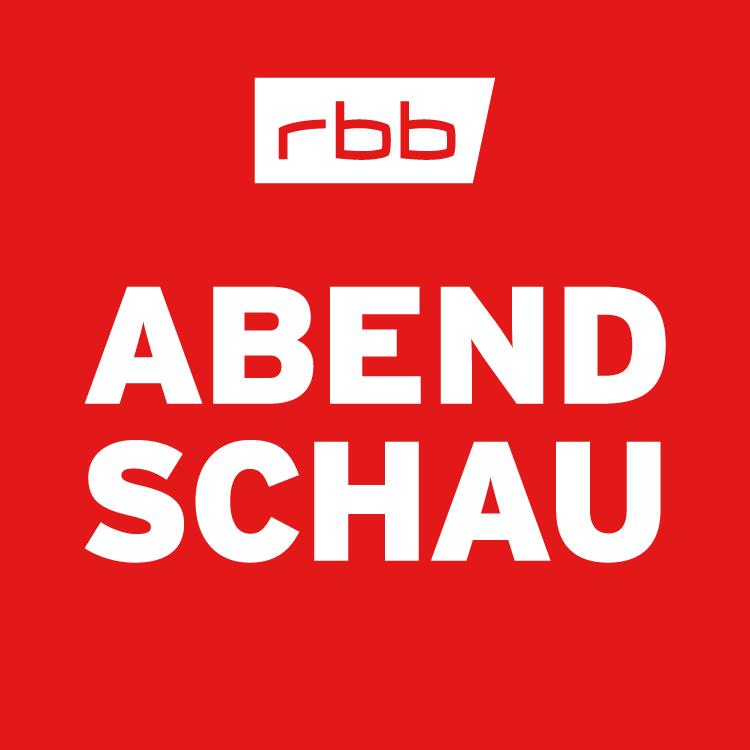 Logo der rbb Abendschau